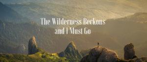 Wilderness Survivaling Header